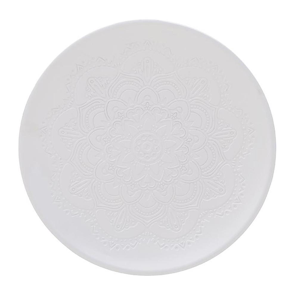 Πιατέλα Διακόσμησης InArt 3-70-143-0010 home   διακόσμηση   δίσκοι   πιατέλες