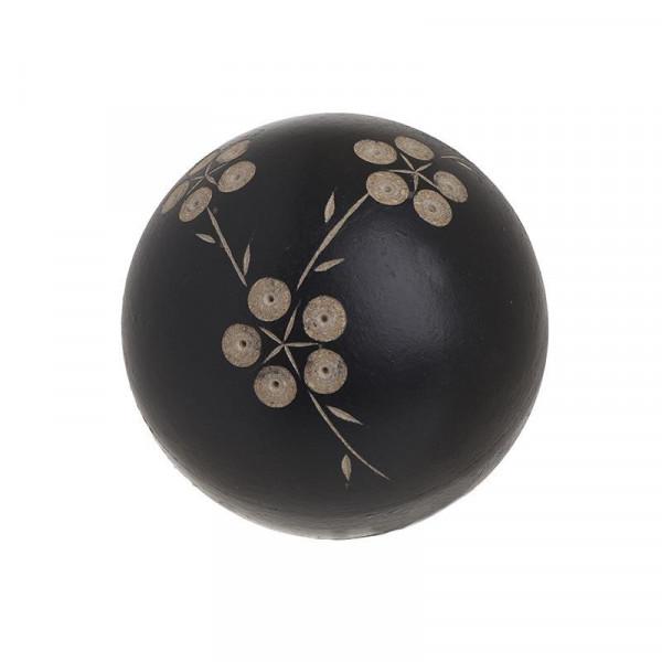 Διακοσμητική Μπάλα Πιατέλας InArt 3-70-616-0035