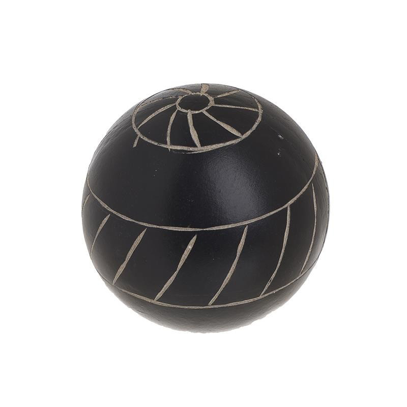 Διακοσμητική Μπάλα Πιατέλας InArt 3-70-616-0039