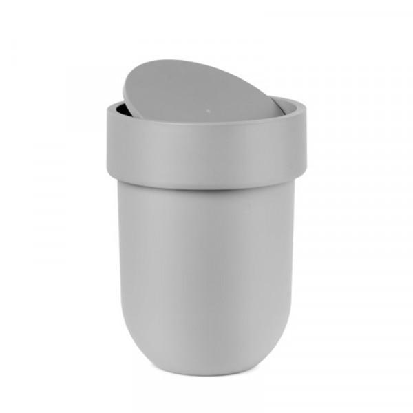 Κάδος Απορριμμάτων (19x26) Umbra Touch Grey 023269-918