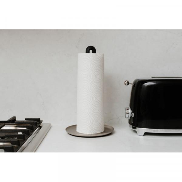 Βάση Για Ρολό Κουζίνας Umbra Keyhole Black 1005264-047