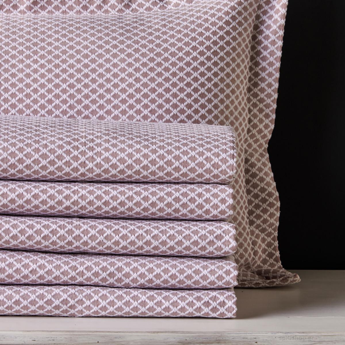 Κουβερτόριο Μονό Kentia Stylish Diamand 14 home   κρεβατοκάμαρα   κουβέρτες   κουβέρτες καλοκαιρινές μονές