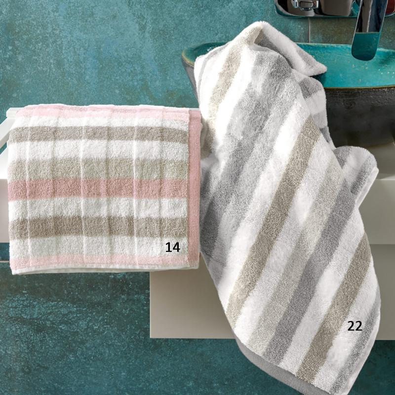 Πετσέτα Προσώπου (50x100) Kentia Bath Acorddo