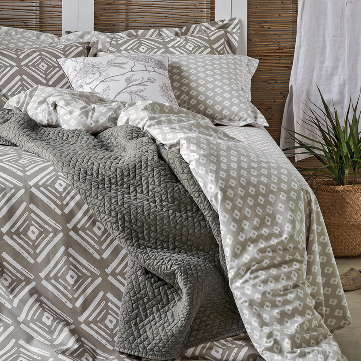 Κουβερλί Μονό Kentia Loft Sahara 15 home   κρεβατοκάμαρα   κουβερλί   κουβερλί μονά
