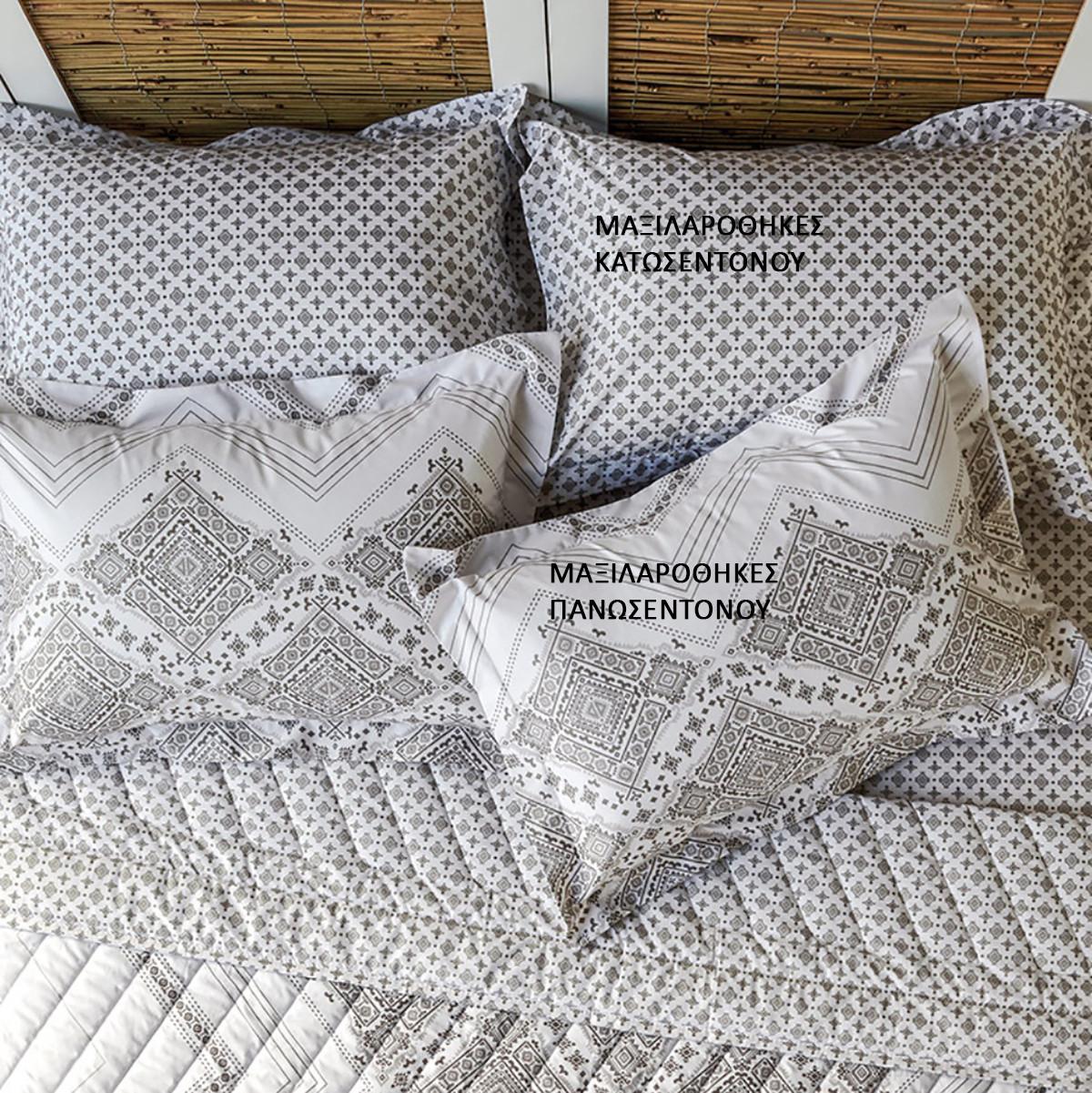 Ζεύγος Μαξιλαροθήκες Kentia Stylish Aladdin 21 home   κρεβατοκάμαρα   μαξιλάρια   μαξιλαροθήκες