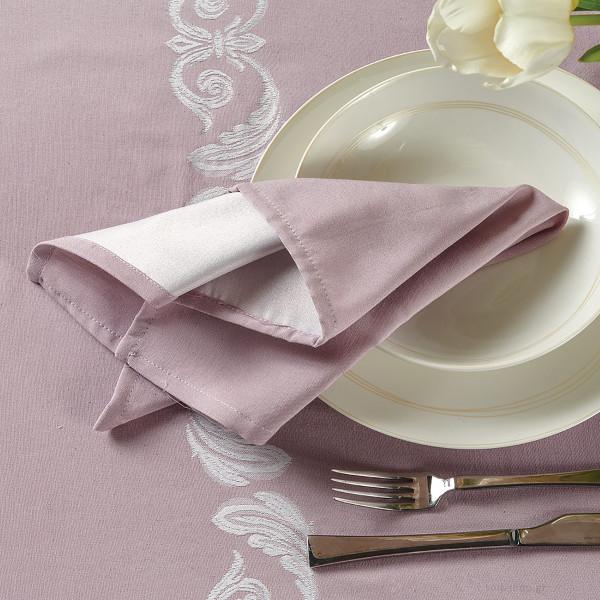 Πετσέτες Φαγητού (Σετ 4τμχ) Kentia Home Made Parthenon 35