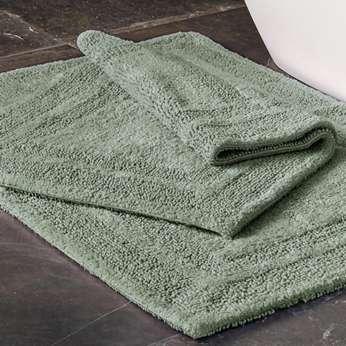 Πατάκι Μπάνιου (80×130) Kentia Bath Marty 10
