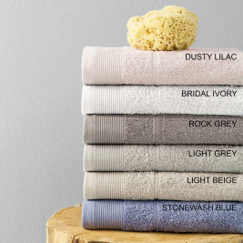 Πετσέτα Χεριών (30x50) Nima Towels Ritz