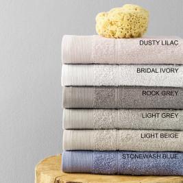 Πετσέτα Προσώπου (50x100) Nima Towels Ritz