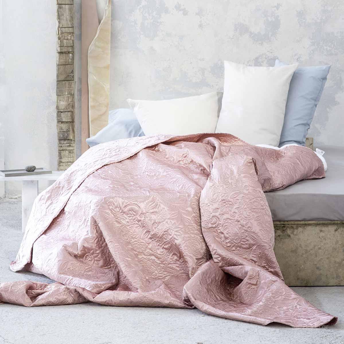 Κουβερλί King Size Nima Layers Array home   κρεβατοκάμαρα   κουβερλί   κουβερλί υπέρδιπλα