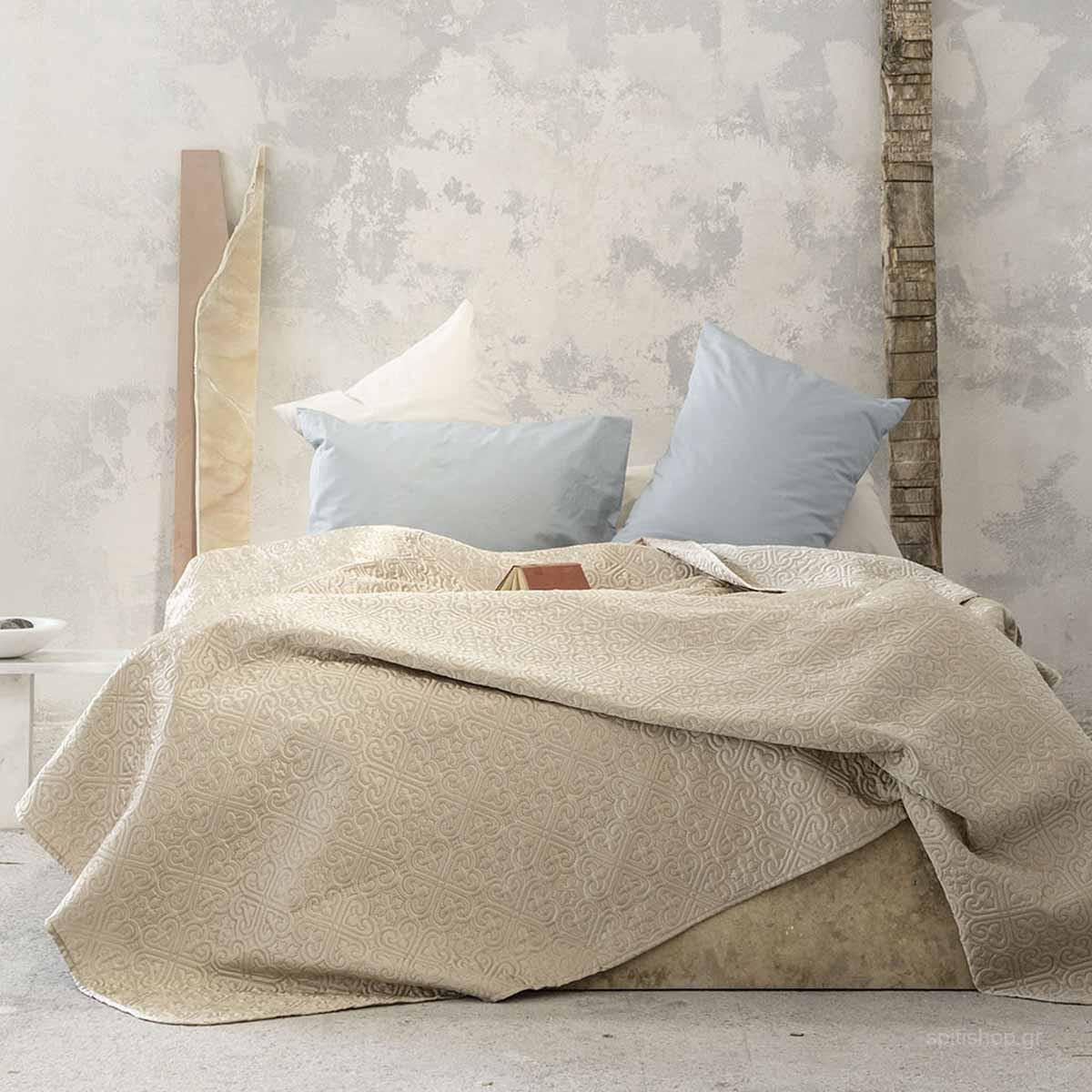 Κουβερλί Μονό Nima Layers Adorn home   κρεβατοκάμαρα   κουβερλί   κουβερλί μονά