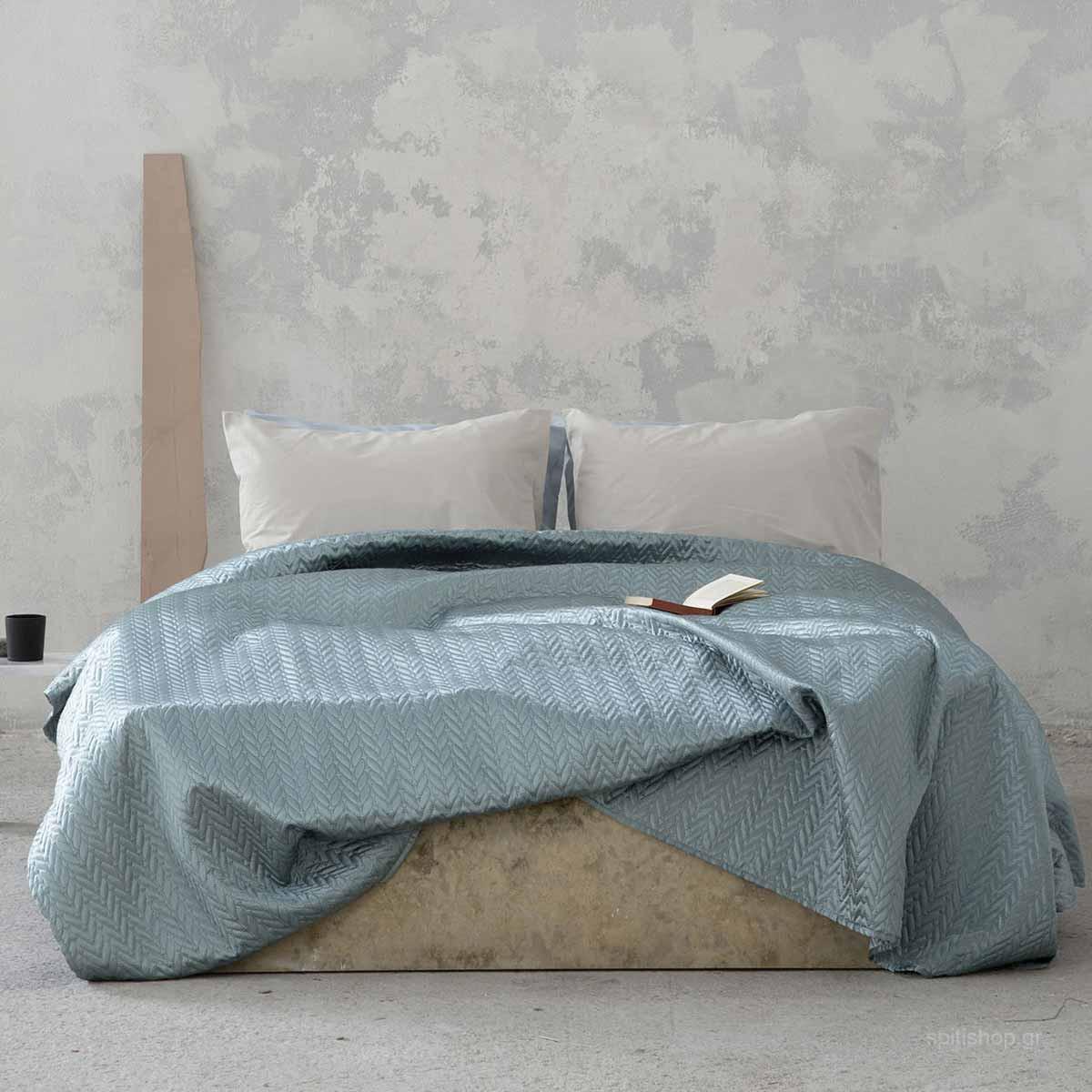 Κουβερλί Μονό Nima Layers Helix home   κρεβατοκάμαρα   κουβερλί   κουβερλί μονά