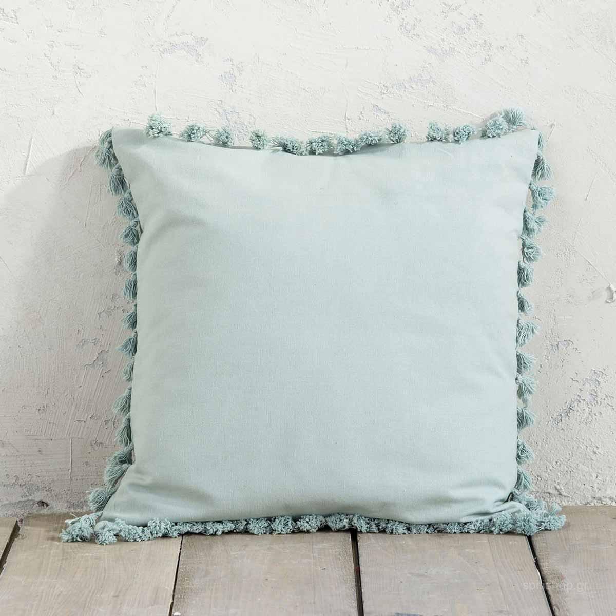 Διακοσμητικό Μαξιλάρι Nima Pillows Hommy Mint