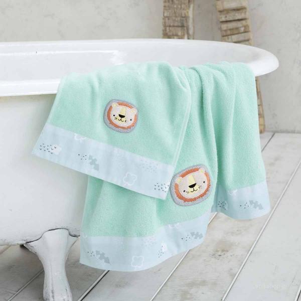 964e8e11915 Παιδικές Πετσέτες (Σετ 3τμχ) Nima Kids Daba Doo | Spitishop.gr