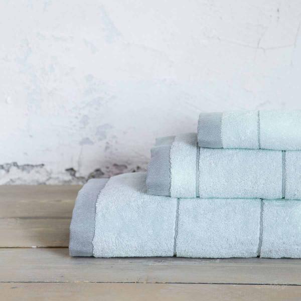 Πετσέτα Σώματος (70x140) Nima Bath Ferrow Mint