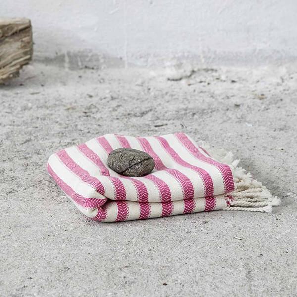 Παρεό Nima Beach Assort Pink