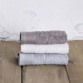 Πετσέτες Χεριών (Σετ 3τμχ) Nima Bath Ritz Swig
