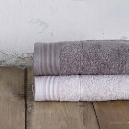 Πετσέτες Προσώπου (Σετ 2τμχ) Nima Bath Ritz Dabble