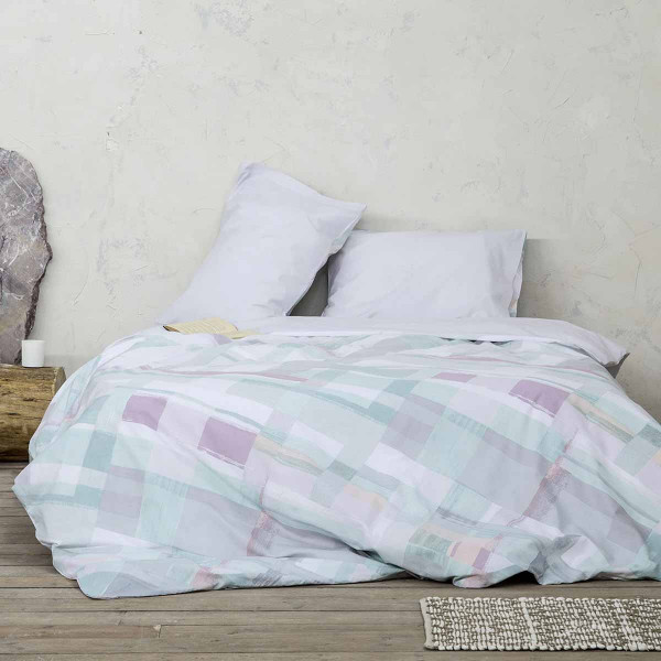 Σεντόνια Μονά (Σετ) Nima Bed Linen Estallar