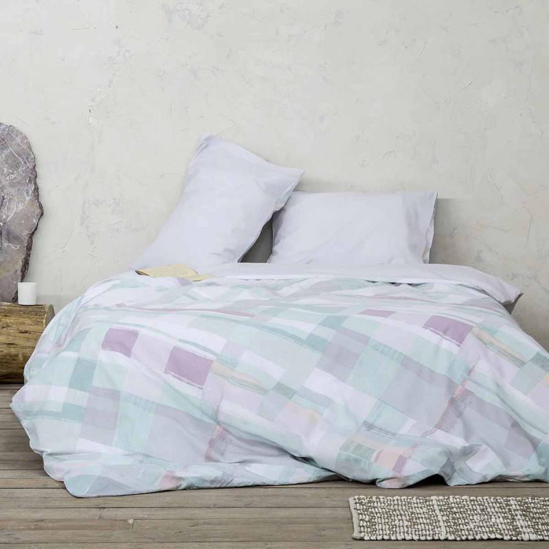 Σεντόνια Υπέρδιπλα (Σετ) Nima Bed Linen Estallar