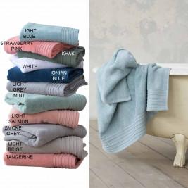 Πετσέτα Προσώπου (50x100) Nima Towels Feel Fresh