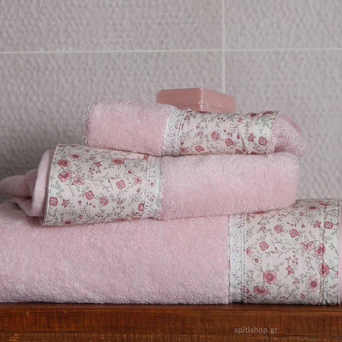 Πετσέτα Χεριών (30x50) Nef-Nef Tenvis home   μπάνιο   πετσέτες μπάνιου