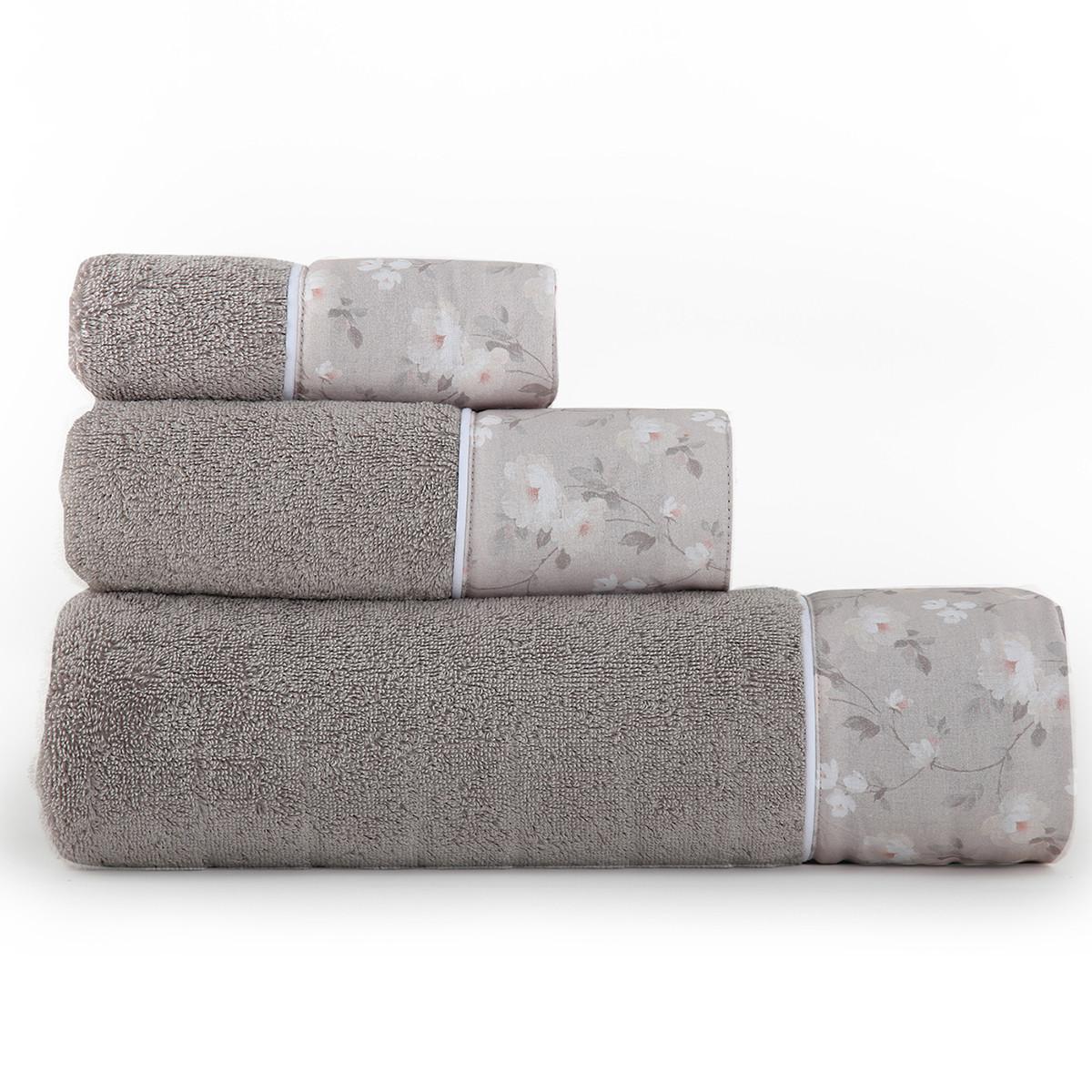 Πετσέτα Χεριών (30x50) Nef-Nef Lekanto home   μπάνιο   πετσέτες μπάνιου