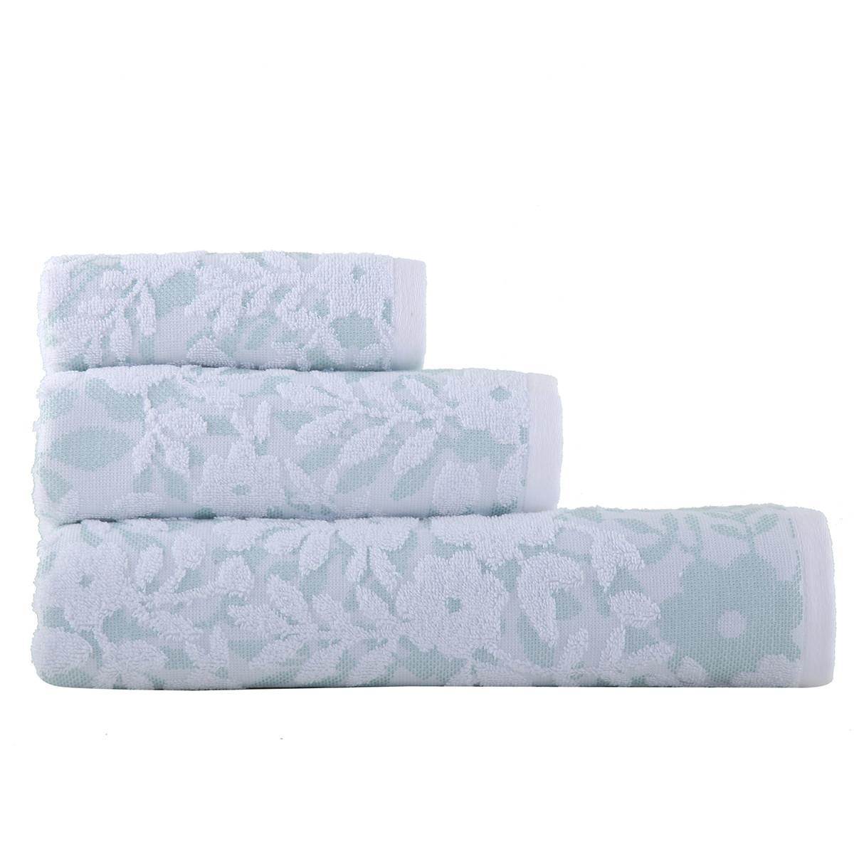 Πετσέτα Προσώπου (50x90) Nef-Nef Mellow home   μπάνιο   πετσέτες μπάνιου