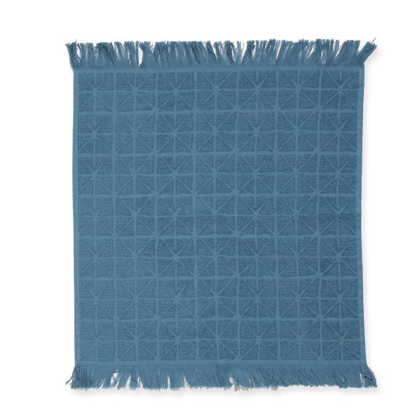 Πετσέτα Κουζίνας Φροτέ Nef-Nef Astra Blue