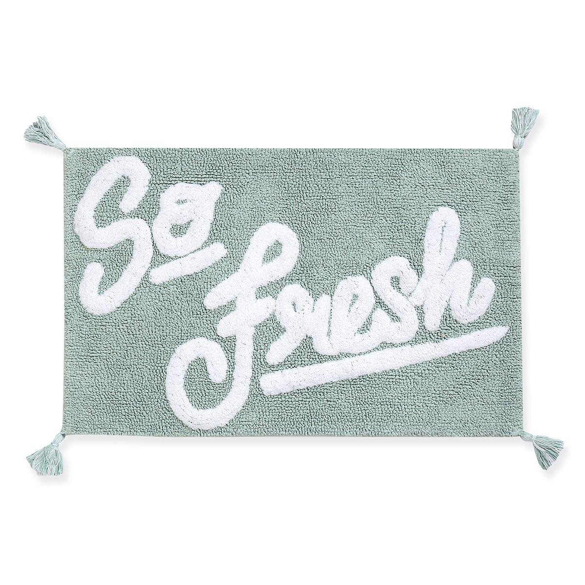 Πατάκι Μπάνιου (50×80) Nef-Nef So Fresh