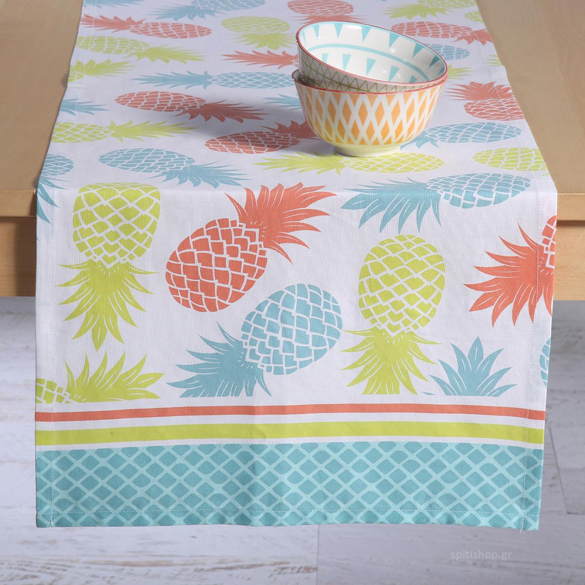 Τραβέρσα Nef-Nef Pineapples