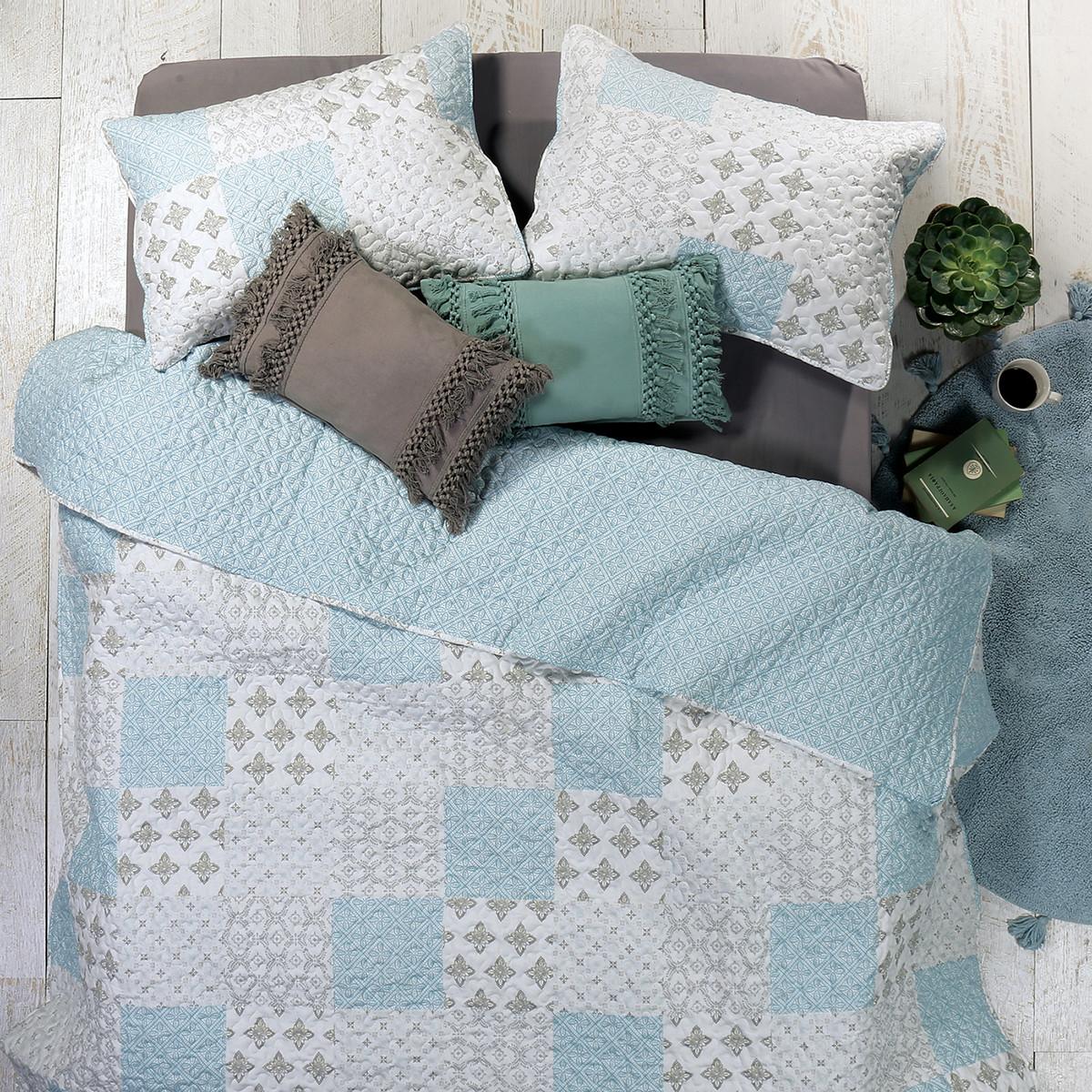 Κουβερλί Μονό Nef-Nef Windflower home   κρεβατοκάμαρα   κουβερλί   κουβερλί μονά