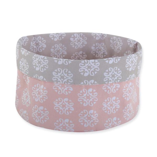 Καλάθι Ψωμιού Nef-Nef Donanim Pink
