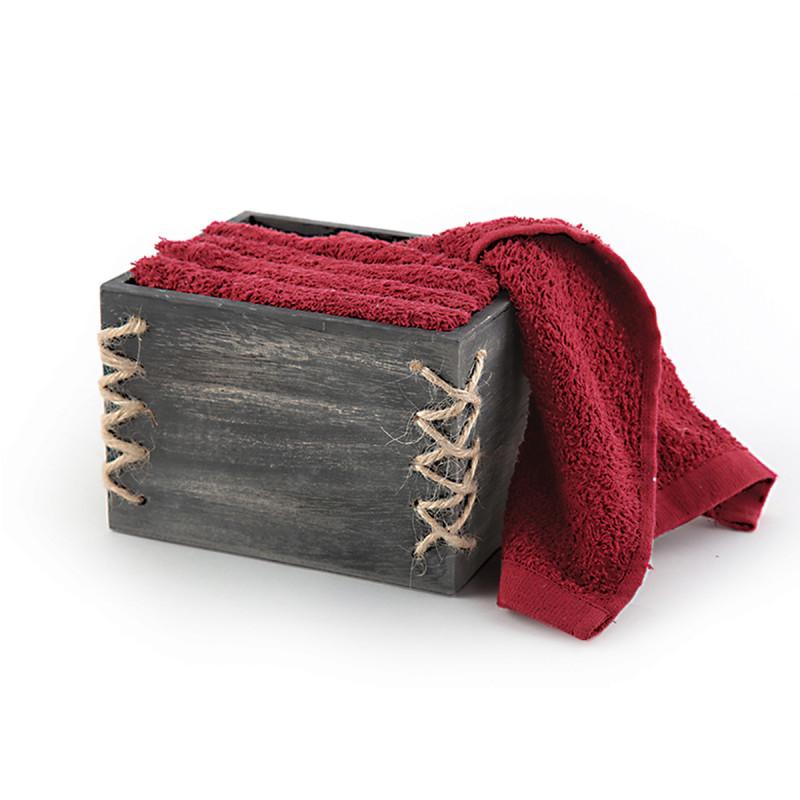Πετσέτες Δώρου (Σετ 5τμχ) Nef-Nef Casa Bordo