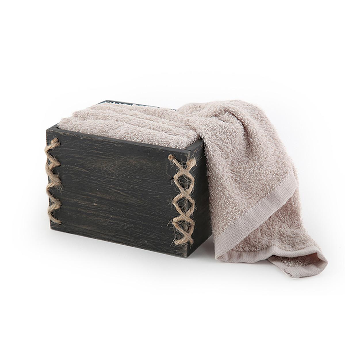 Πετσέτες Δώρου (Σετ 5τμχ) Nef-Nef Casa Mocca