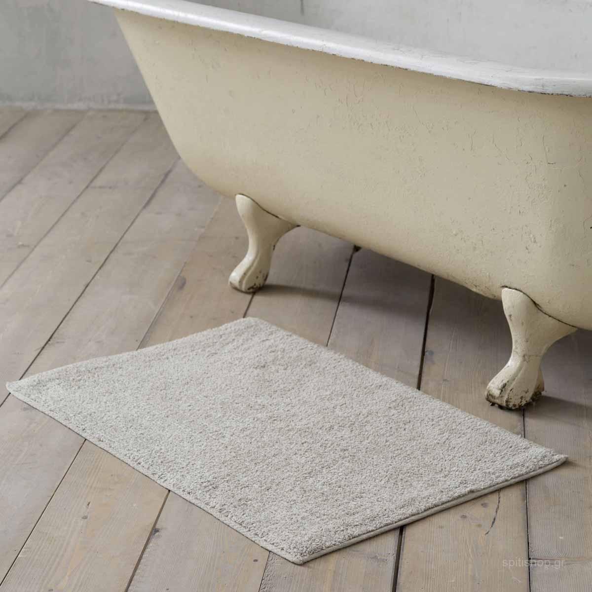 Πατάκι Μπάνιου (50×80) Nima Bath Homey