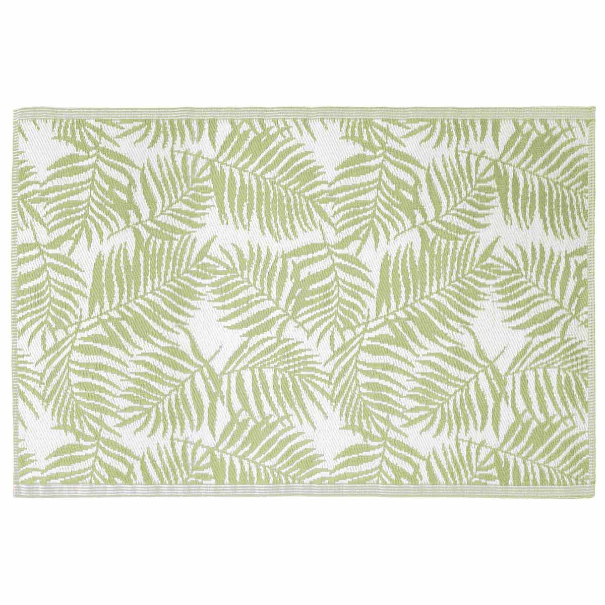 Χαλί Καλοκαιρινό (160×230) Millefeuilles Vert 1740770