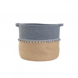 Καλάθι Αποθήκευσης (30x28) Nef-Nef Soho Grey