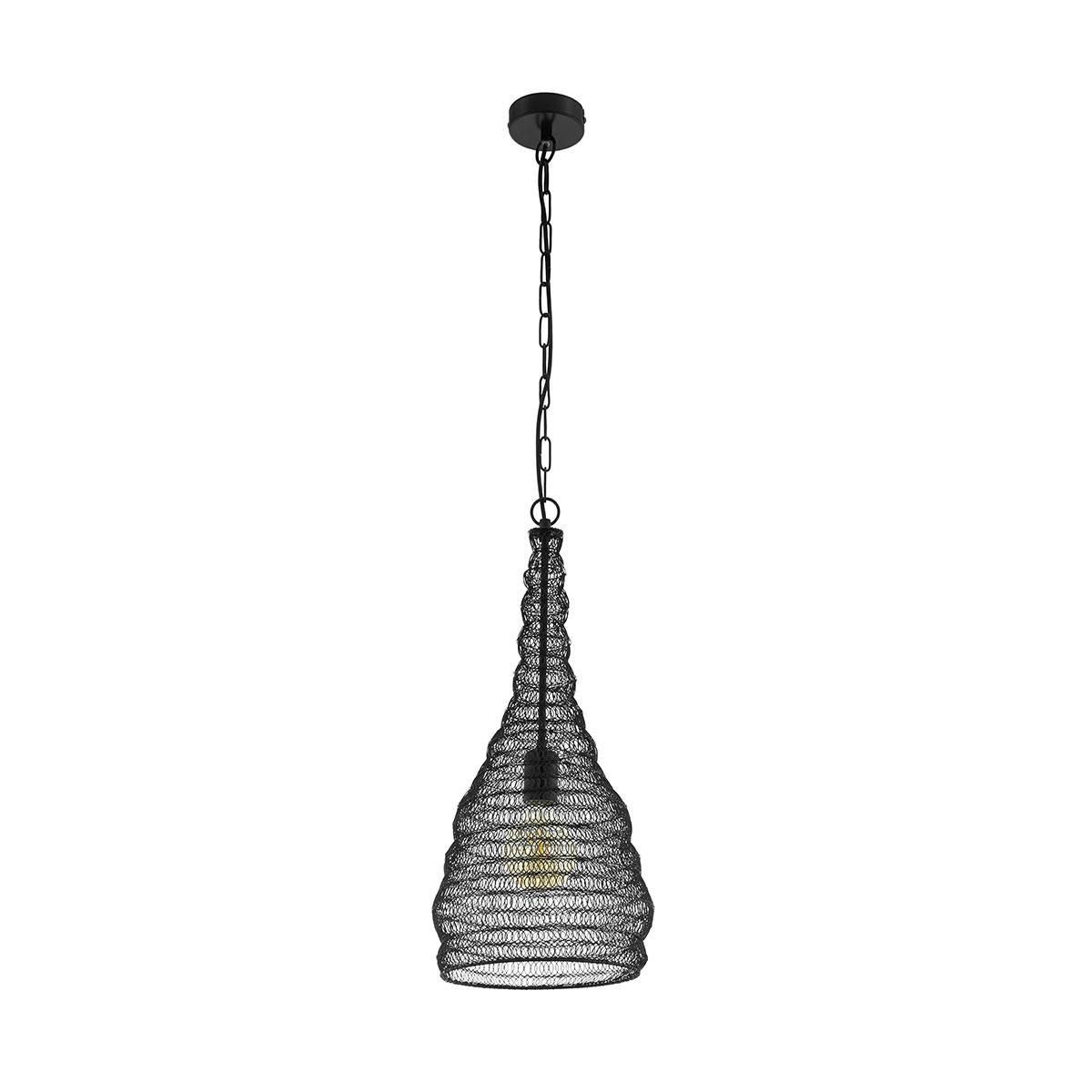 Φωτιστικό Οροφής Μονόφωτο Eglo Colten 49127