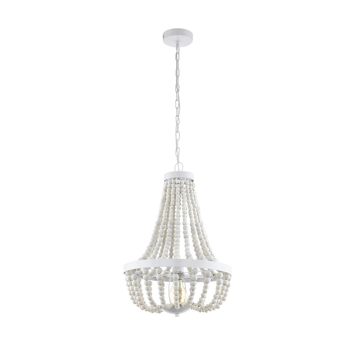 Φωτιστικό Οροφής Μονόφωτο Eglo Barrhill 49607