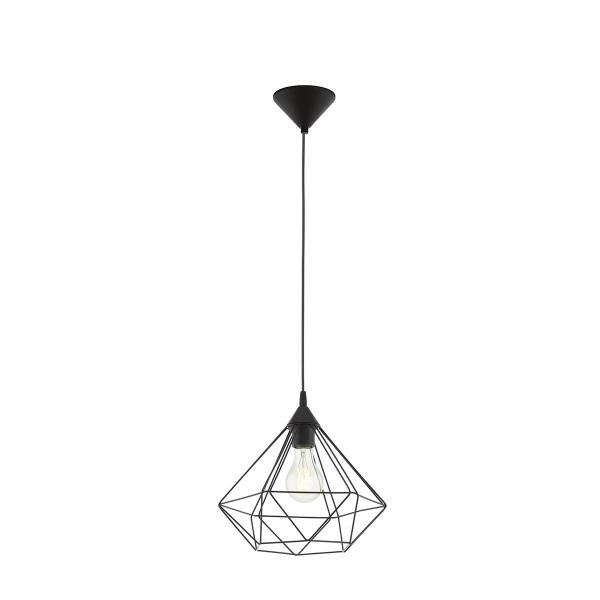 Φωτιστικό Οροφής Μονόφωτο Eglo Tarbes 94188