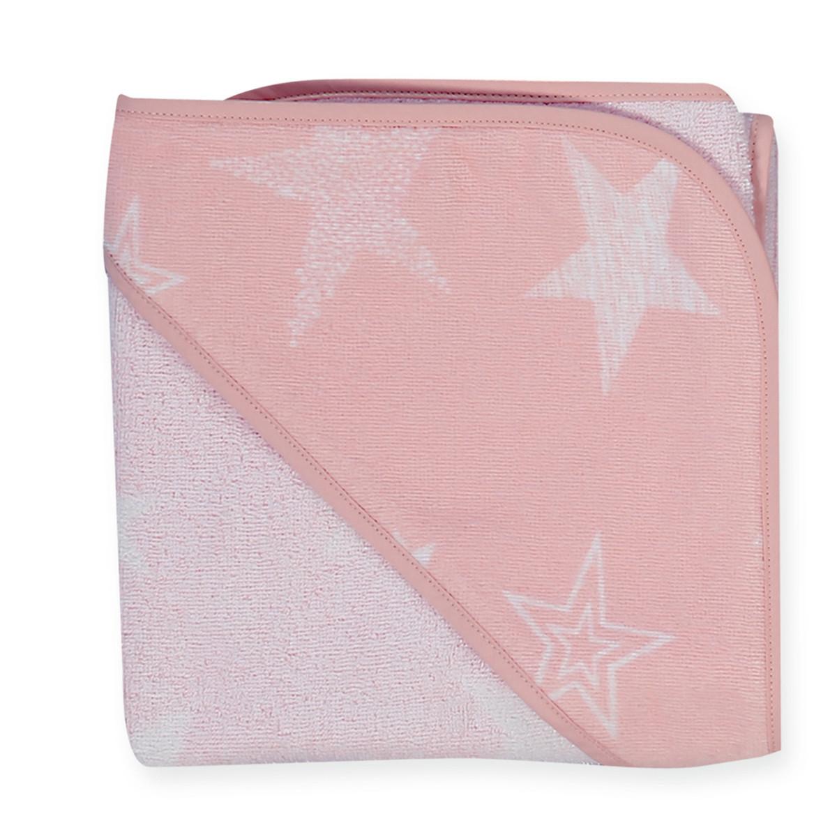 Βρεφική Κάπα Nef-Nef Moon Pink