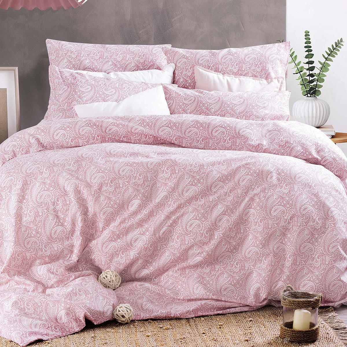 Κουβερλί Μονό (Σετ) Rythmos Next Layla Pink home   κρεβατοκάμαρα   κουβερλί   κουβερλί μονά