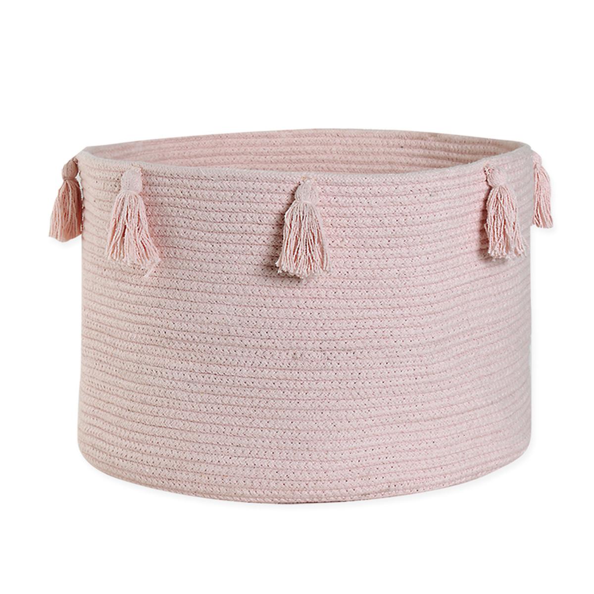Καλάθι Αποθήκευσης Nef-Nef Miracle Pink