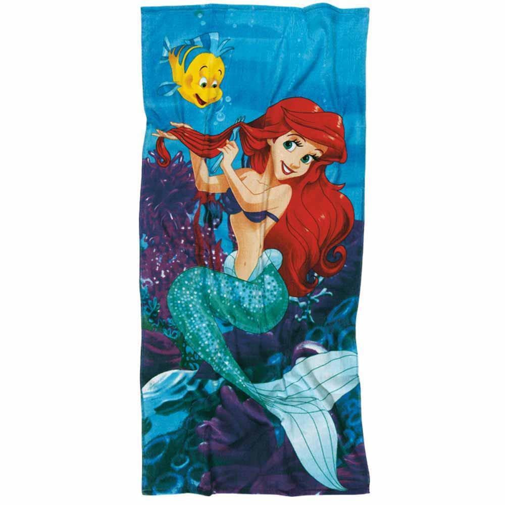 Παιδική Πετσέτα Θαλάσσης Das Home Ariel 5818