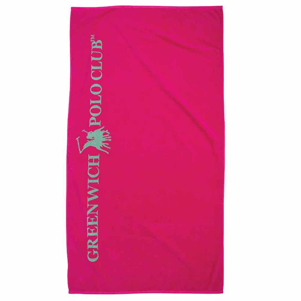 Πετσέτα Θαλάσσης Polo Club Essential Beach 2837