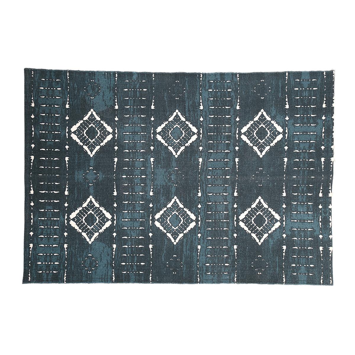 Χαλί (140×200) Nef-Nef Blue Collection Racal