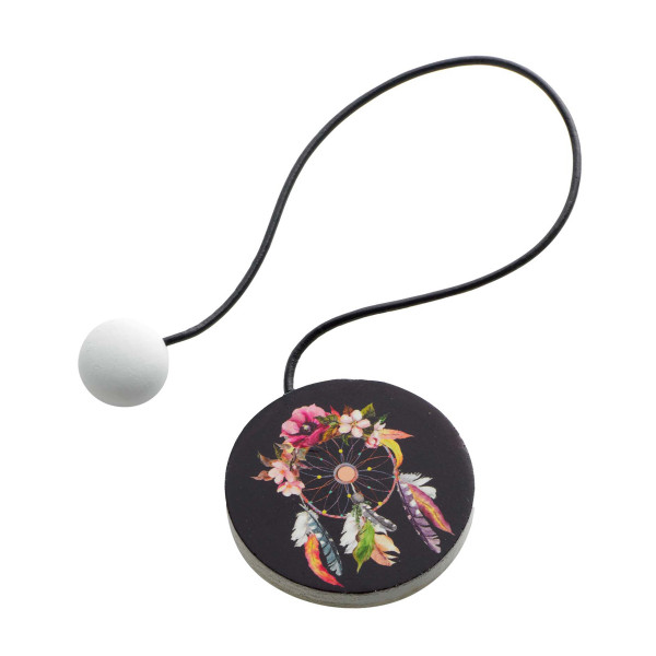 Δέστρα Κουρτίνας Με Μαγνήτη Plumania 1900350