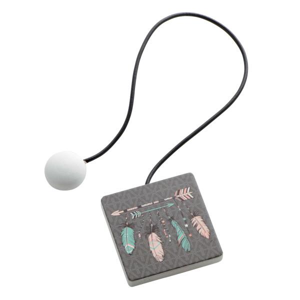 Δέστρα Κουρτίνας Με Μαγνήτη Aden 1900352