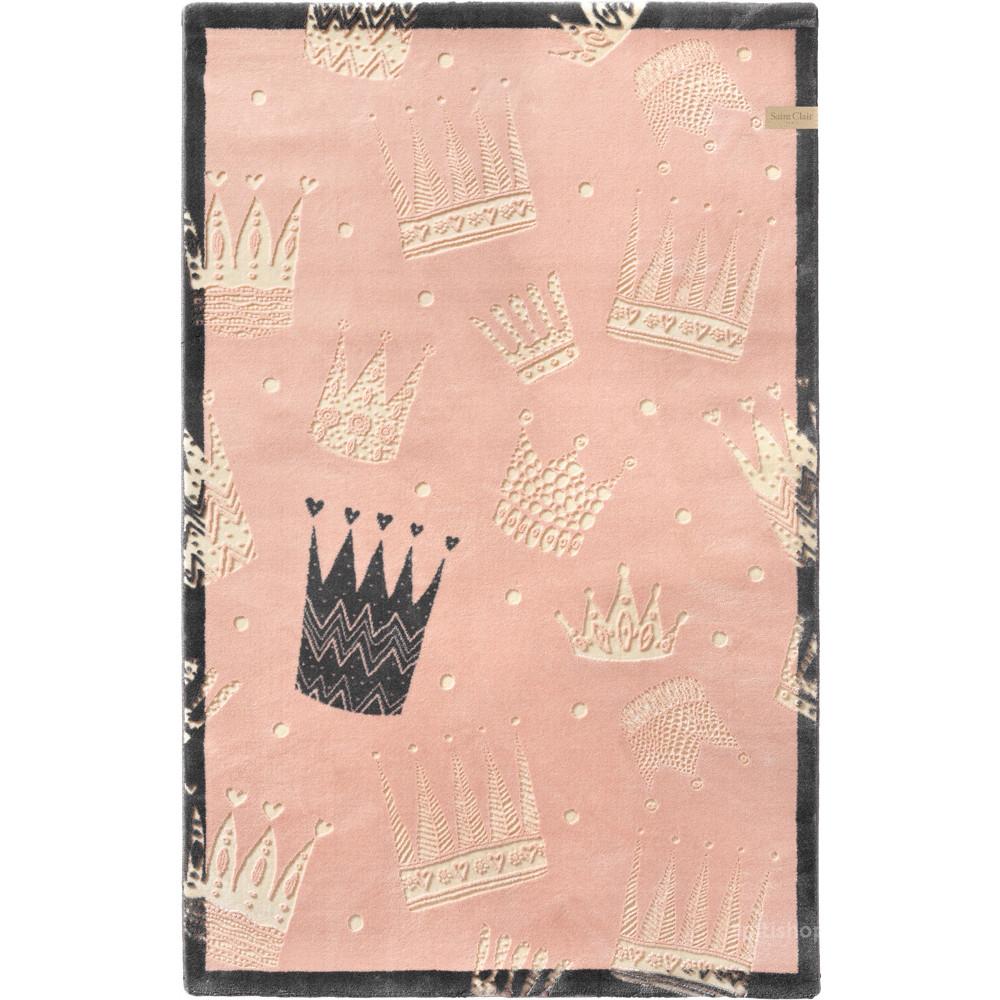 Παιδικό Χαλί (115×175) Saint Clair Crown